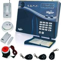 Надежная GSM охрана автомобиля